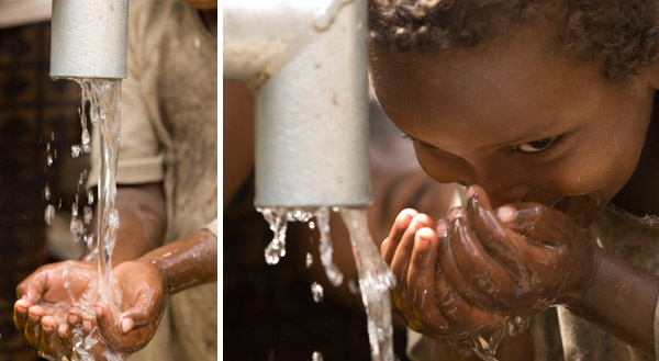 Safe Drinking Water Africa